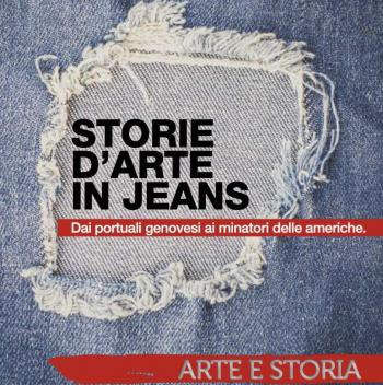 ArteinJeans cover